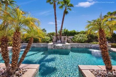 35403 Vista Real, Rancho Mirage, CA 92270 - MLS#: 218026868