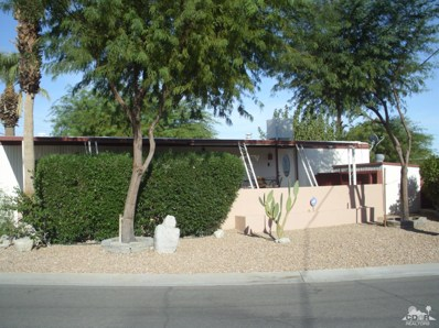 73171 Colonial Drive, Thousand Palms, CA 92276 - MLS#: 218026940