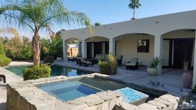 48285 Prairie Drive, Palm Desert, CA 92260 - MLS#: 218026956