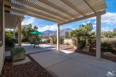 60517 Juniper Lane, La Quinta, CA 92253 - MLS#: 218026960