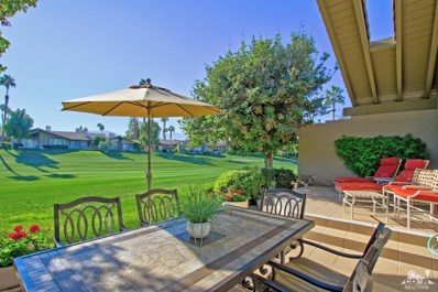 323 Appaloosa Way, Palm Desert, CA 92211 - MLS#: 218027028