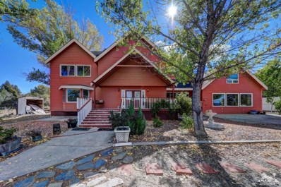 59911 Hop Patch Spring Road, Mountain Center, CA 92561 - MLS#: 218027030