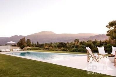 53551 Ross Avenue, La Quinta, CA 92253 - MLS#: 218027100