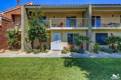 286 Tava Lane Lane, Palm Desert, CA 92260 - MLS#: 218027114
