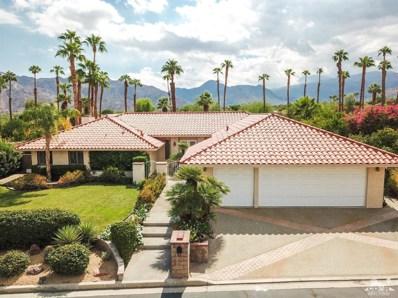 73693 Agave Lane, Palm Desert, CA 92260 - MLS#: 218027182