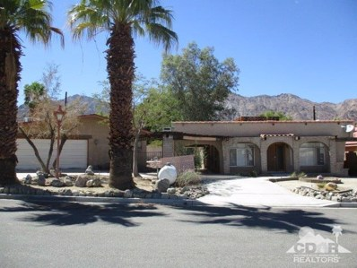53345 Avenida Vallejo, La Quinta, CA 92253 - MLS#: 218027276