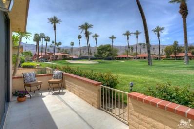 42 La Ronda Drive, Rancho Mirage, CA 92270 - MLS#: 218027326