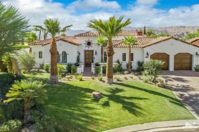 27 Cassis Circle, Rancho Mirage, CA 92270 - MLS#: 218027344