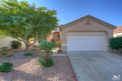 78769 Cadence Lane, Palm Desert, CA 92211 - MLS#: 218027376