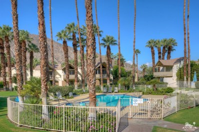 78250 Cortez Lane UNIT 132, Indian Wells, CA 92210 - MLS#: 218027392