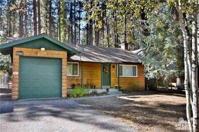 41663 Mcwhinney Lane, Big Bear, CA 92315 - MLS#: 218027430