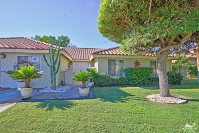 76801 Manor Lane, Palm Desert, CA 92211 - MLS#: 218027556