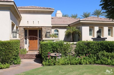 24 Toscana Way WEST, Rancho Mirage, CA 92270 - MLS#: 218027574