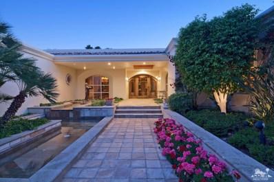 74065 Quail Lakes Drive, Indian Wells, CA 92210 - MLS#: 218027584