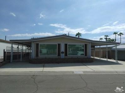 73470 Ojai Place, Thousand Palms, CA 92276 - MLS#: 218027590
