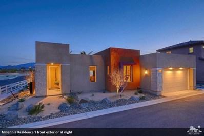 74475 Millennia Way, Palm Desert, CA 92211 - MLS#: 218027646