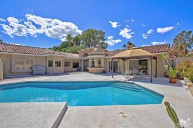 48601 Valley View Drive, Palm Desert, CA 92260 - MLS#: 218027666