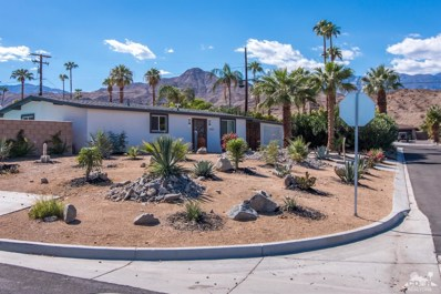 37471 Melrose Drive, Cathedral City, CA 92234 - MLS#: 218027762