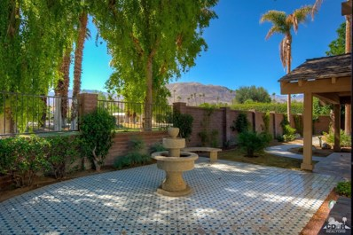 132 Castellana WEST, Palm Desert, CA 92260 - MLS#: 218027770