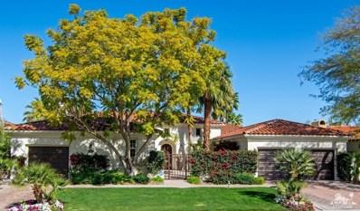 380 Loch Lomond Road, Rancho Mirage, CA 92270 - MLS#: 218027772