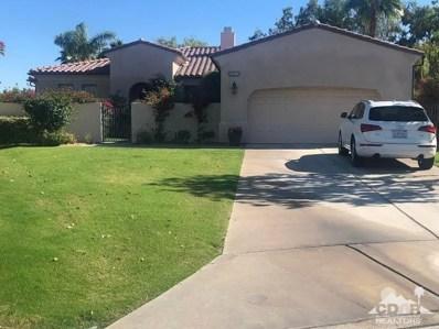 69803 Camino Pacifico, Rancho Mirage, CA 92270 - MLS#: 218027894
