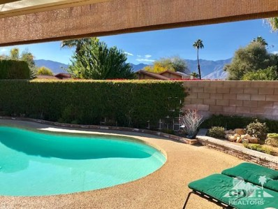 34263 Suncrest Drive, Cathedral City, CA 92234 - MLS#: 218027898