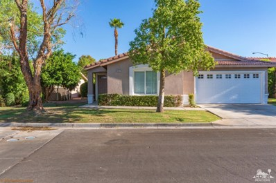 82372 Cochran Drive, Indio, CA 92201 - MLS#: 218027924