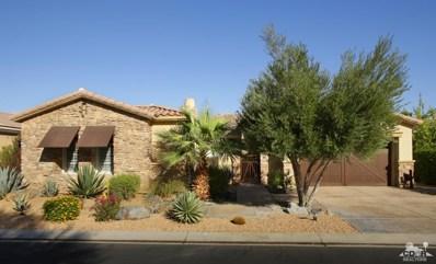 41802 Via Aregio, Palm Desert, CA 92260 - MLS#: 218027926
