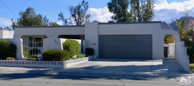 77045 E Florida Avenue EAST, Palm Desert, CA 92211 - MLS#: 218027932
