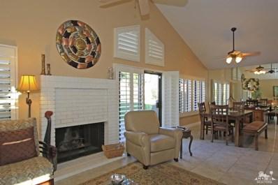 2 Las Cruces Lane, Palm Desert, CA 92260 - MLS#: 218027978
