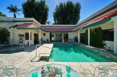 79205 Montego Bay Drive, Bermuda Dunes, CA 92203 - MLS#: 218028044