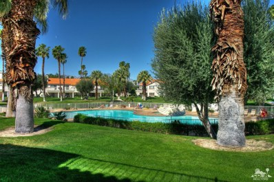 265 Vista Royale Circle EAST, Palm Desert, CA 92211 - MLS#: 218028050