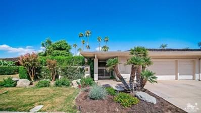 12 Duke Drive, Rancho Mirage, CA 92270 - MLS#: 218028082