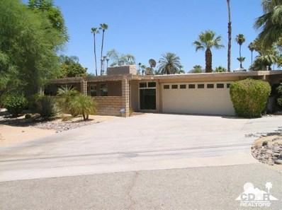 45630 Deep Canyon, Palm Desert, CA 92260 - MLS#: 218028112