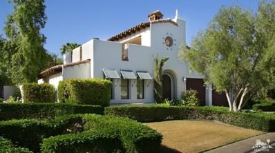 51845 Via Roblada, La Quinta, CA 92253 - MLS#: 218028170