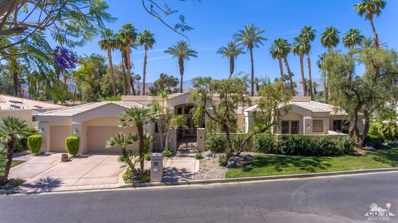 75623 Camino De Paco, Indian Wells, CA 92210 - MLS#: 218028172