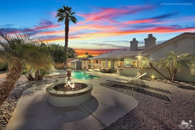 36600 Palomino Lane, Rancho Mirage, CA 92270 - MLS#: 218028204