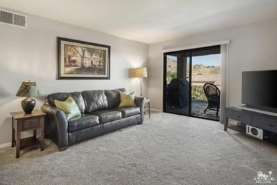 72346 Canyon Lane, Palm Desert, CA 92260 - MLS#: 218028208