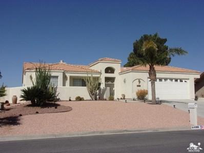 64080 Doral Drive, Desert Hot Springs, CA 92240 - MLS#: 218028284
