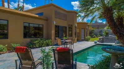 48571 Olympic Drive, Palm Desert, CA 92260 - MLS#: 218028320