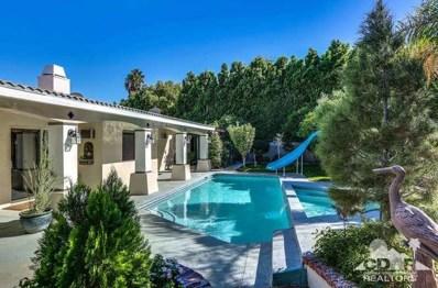2555 N Farrell Drive, Palm Springs, CA 92262 - MLS#: 218028330