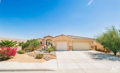 12614 Via Loreto Road, Desert Hot Springs, CA 92240 - MLS#: 218028358