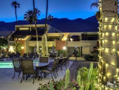 1655 E Palm Canyon Drive UNIT 614, Palm Springs, CA 92264 - MLS#: 218028402
