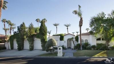 75605 Camino De Paco, Indian Wells, CA 92210 - MLS#: 218028408