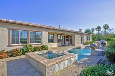 81949 Il Serenada Drive, La Quinta, CA 92253 - MLS#: 218028420