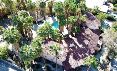 608 S Indian Trail, Palm Springs, CA 92264 - MLS#: 218028426