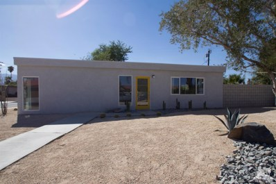 30605 Avenida Maravilla, Cathedral City, CA 92234 - MLS#: 218028496