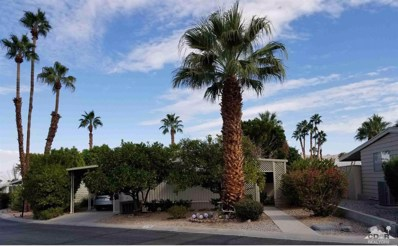 49305 State Hwy 74 UNIT 179, Palm Desert, CA 92260 - MLS#: 218028544