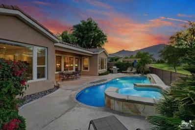 60683 White Sage Drive, La Quinta, CA 92253 - MLS#: 218028578