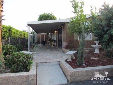 80000 Avenue 48 UNIT 152, Indio, CA 92201 - MLS#: 218028584